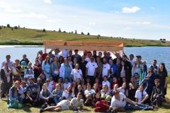 Межрегиональный слёт молодых литераторов в Большом Болдино 2020