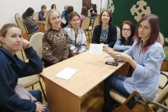 """Совещание молодых авторов """"Драматургия слова"""" в Уфе 2020"""
