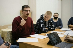 Отделение СМЛ СПР в Абакане (Хакасия)