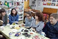 Отделение СМЛ СПР в Барнауле
