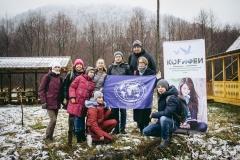 Всероссийский литературный фестиваль КоРифеи. Поездка в Аскинскую пещеру