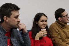 Декабрьский мини-фест КоРифеи - Тысячелистник. Уфимские литерататоры