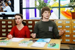 Отделение СМЛ в Волгограде