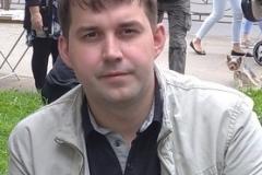 Владимир Герасимов член Костромского отделения СМЛ СПР