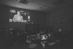 Встречи в ЛИФТе. Вечер памяти Александра Ивановича Казинцева