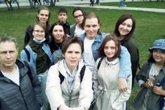 Новосибирское отделение СМЛ СПР