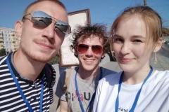 Отделение СМЛ СПР в Омске