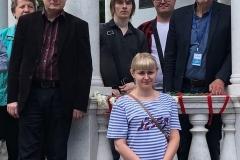 Отделение СМЛ СПР в Оренбурге