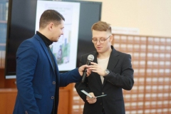 Отделение СМЛ СПР в Рыбинске