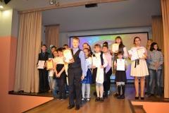 Награждение-победителей-фестиваля-Признание