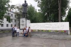 Отделение СМЛ СПР в Ярославле