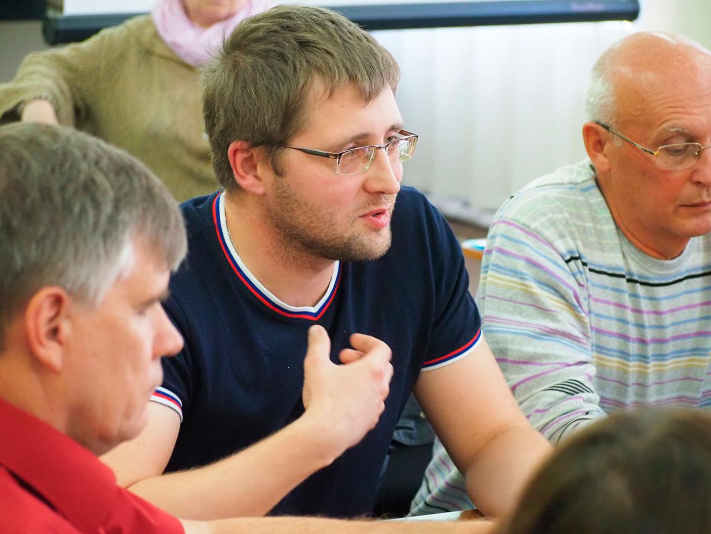 Отцы и дети: настоящее и будущее русской литературы