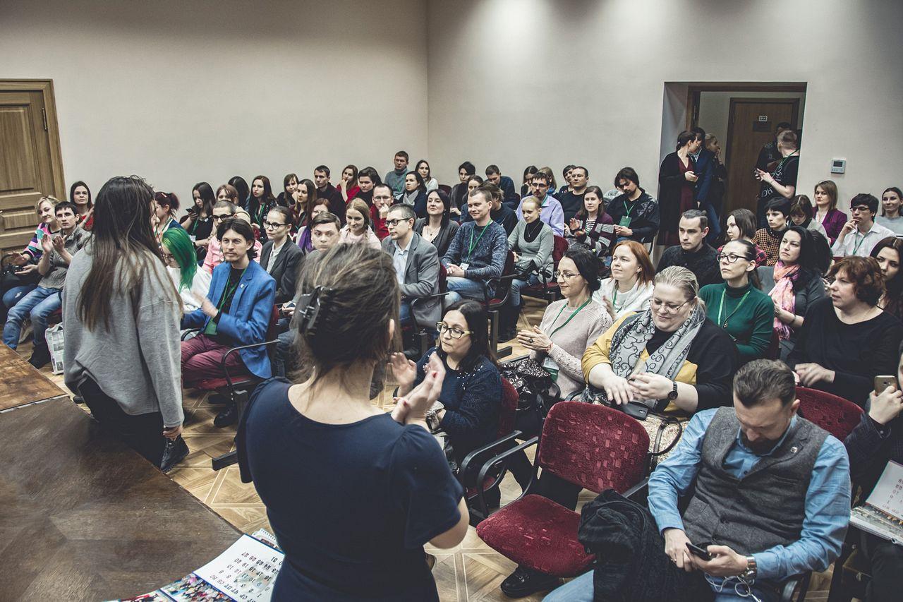 Творческая программа Совещания молодых литераторов в Химках